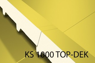 KS 1000 Top-DEK